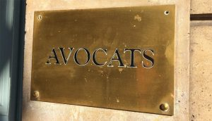 Positionnement marketing des cabinets d'avocats