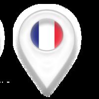 Icone géolocalisation